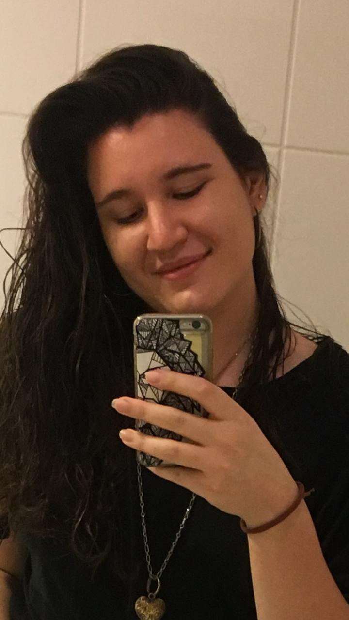 Victoria Degaspari Valentim